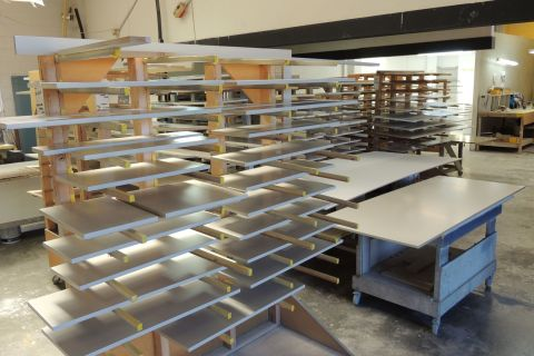 Kitchen Panels